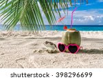 Coconut Cocktail  Sunglasses...