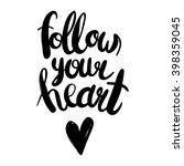 conceptual handdrawn phrase... | Shutterstock .eps vector #398359045