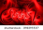 abstract wallpaper. abstract... | Shutterstock . vector #398395537