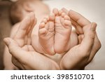 baby   Shutterstock . vector #398510701