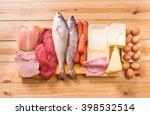 Food  Proteins