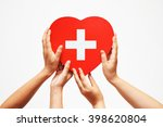 image of japanese medical | Shutterstock . vector #398620804