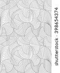 abstract seamless geometrical...   Shutterstock . vector #398654374