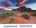 Monument Valley  Arizona ...