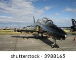 Bae Hawk Jet Plane