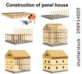 House Construction Infographic...