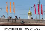 Moscow   7 May 2015  Many...