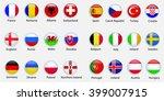 modern ellipse icon symbols of...
