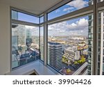 detailed view through floor to... | Shutterstock . vector #39904426