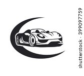 car logo | Shutterstock .eps vector #399097759