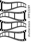 filmstrip | Shutterstock . vector #39912289