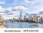 Beautiful View At London  Take...