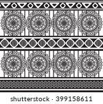 background texture design  | Shutterstock .eps vector #399158611