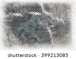 gray stone wall background | Shutterstock . vector #399213085