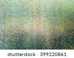 Glass Wall Texture  Vintage