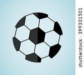 sport concept icon design  | Shutterstock .eps vector #399331501