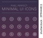 minimalistic  clean  pixel...