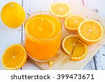 be cut to remove the orange... | Shutterstock . vector #399473671