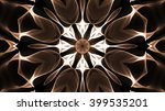 abstract tulle background | Shutterstock . vector #399535201