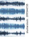 striped tie dye pattern on...   Shutterstock . vector #399544735