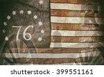 Bennington Flag Americana. A...