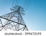 Electricity Transmission Power...