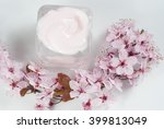moisturizer | Shutterstock . vector #399813049