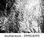 grunge texture overlay...   Shutterstock .eps vector #399818395