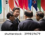 washington d.c.  usa   apr 01 ... | Shutterstock . vector #399819679