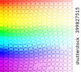 abstract background rainbow | Shutterstock .eps vector #399827515