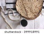 Pesah  Jewish Passover Holiday...