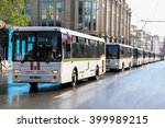 moscow  russia   may 6  2012 ... | Shutterstock . vector #399989215
