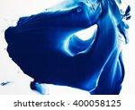 watercolor colorful splash...   Shutterstock . vector #400058125