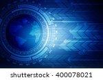 globe internet connecting   Shutterstock . vector #400078021