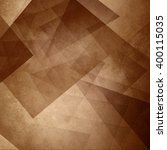 abstract background with angles ... | Shutterstock . vector #400115035
