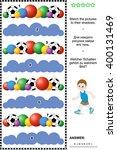 sports  soccer or football...   Shutterstock .eps vector #400131469