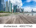singapore   july 24  view of... | Shutterstock . vector #400177765