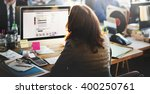 Small photo of Support Customer Service Working Office Online Communication Concept
