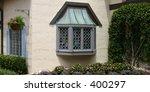 european house   Shutterstock . vector #400297