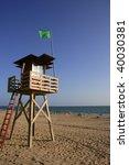 Beach Wood Cabin In Spain For...