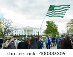 Washington April 2  Protesters...