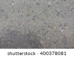 concrete wall background...   Shutterstock . vector #400378081