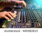 Professional Audio Mixing...