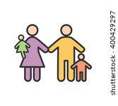 family | Shutterstock .eps vector #400429297