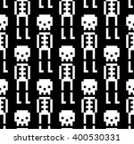 vector seamless pattern with... | Shutterstock .eps vector #400530331
