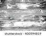 wooden planks overlay texture... | Shutterstock .eps vector #400594819