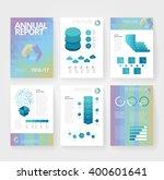 business brochure design... | Shutterstock .eps vector #400601641