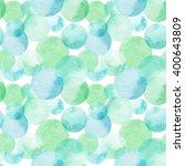 seamless pattern of bright... | Shutterstock . vector #400643809