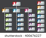 colorful rectangle organization ...   Shutterstock .eps vector #400676227