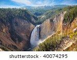 Autumn To Yellowstone National...
